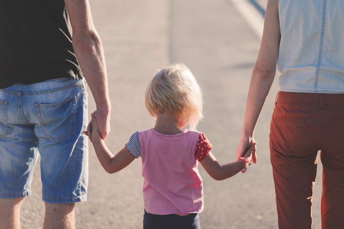 Czy rodzic może narzucić dziecku pasję?